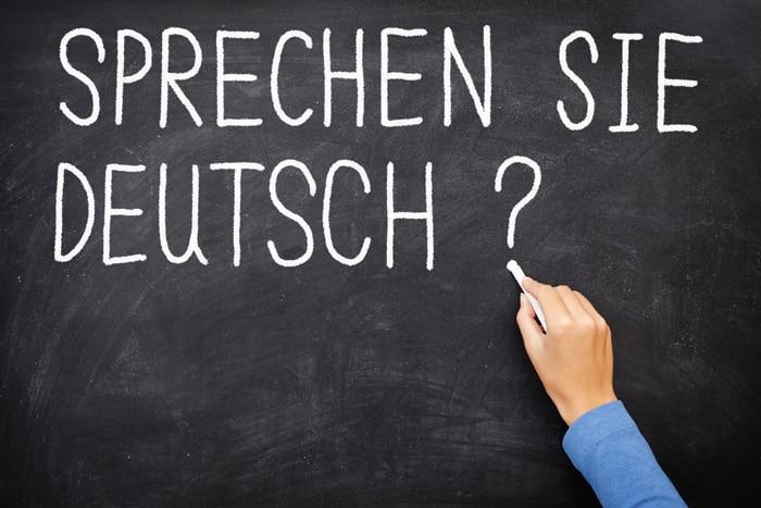 German Language Loses Longest Word