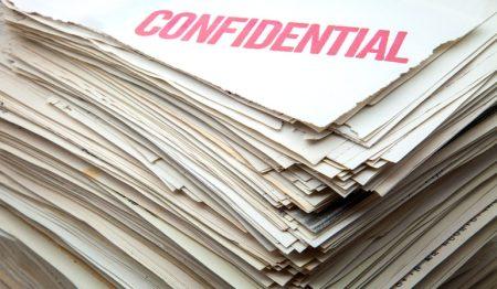 Confidential Professional Translation
