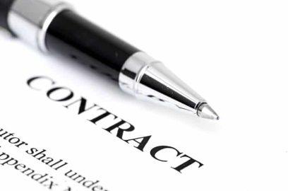Finnish Contract Translation