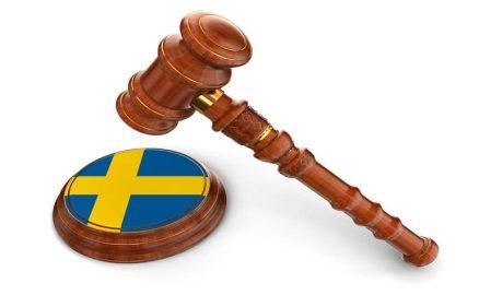 Swedish Legal Translation