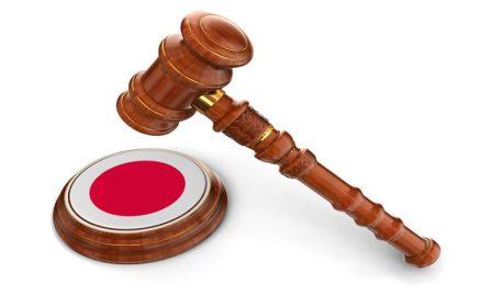 Japanese Legal Translation