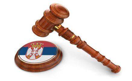 Serbian Legal Translation