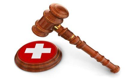 Swiss German Legal Translation