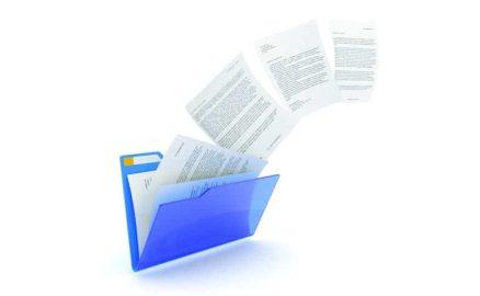 Macedonian Document Translation