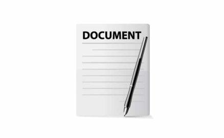Austrian German Document Translation
