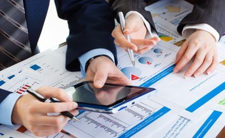 Kazakh Financial Translation
