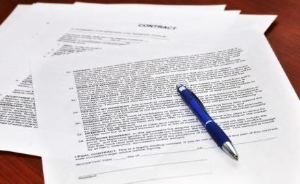Latvian Contract Translation