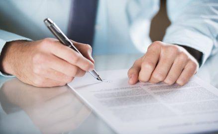 Pashto Contract Translation
