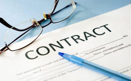 Albanian Contract Translation