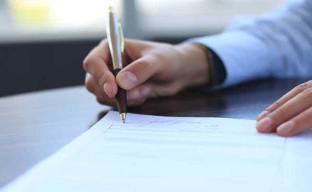 Mandarin Contract Translation