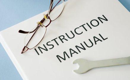 Twi Manual Translation