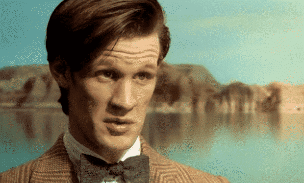 'Doctor Who' Translated and Dubbed into various Languages