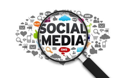 South America Social Media