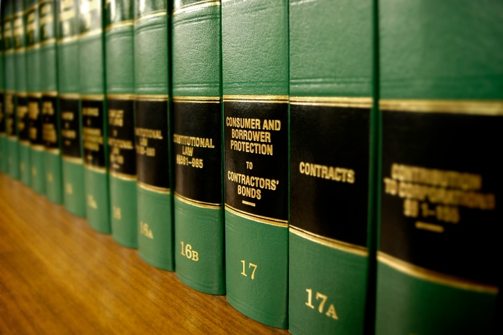 Law Firms See a Silver Lining in Cloud Computing