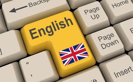 Service de traduction en anglais