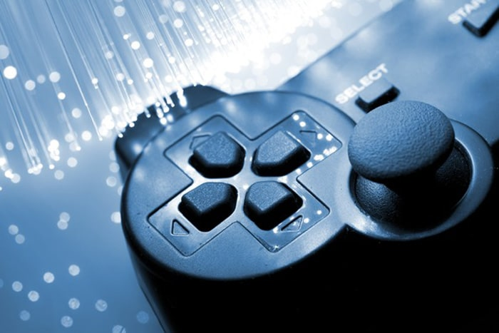 Games Could be Used to Teach Foreign Languages
