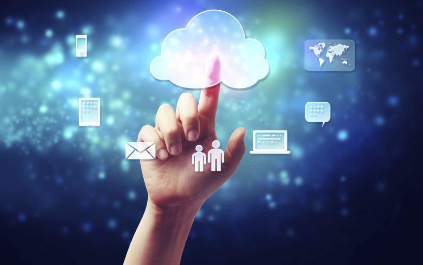 Cloud Computing Still a Security Concern