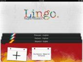 Interview mit dem Entwickler von Lingo – einer neuen Sprach-Lern-App für das iPad
