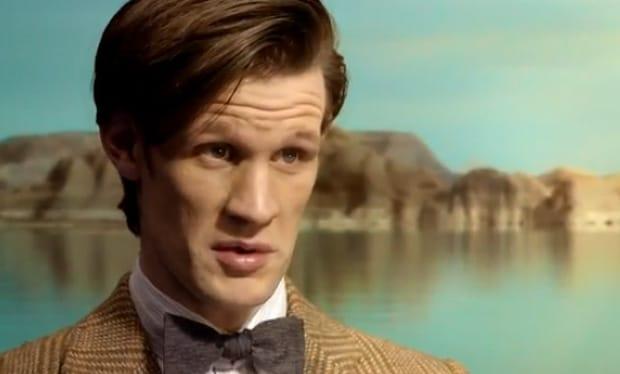 """""""Doctor Who"""" in vielen Sprachen übersetzt und synchronisiert"""