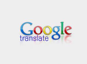 'The Fresh Prince of Bel-Air' Lyriks in 64 Sprachen, laut Google Translate