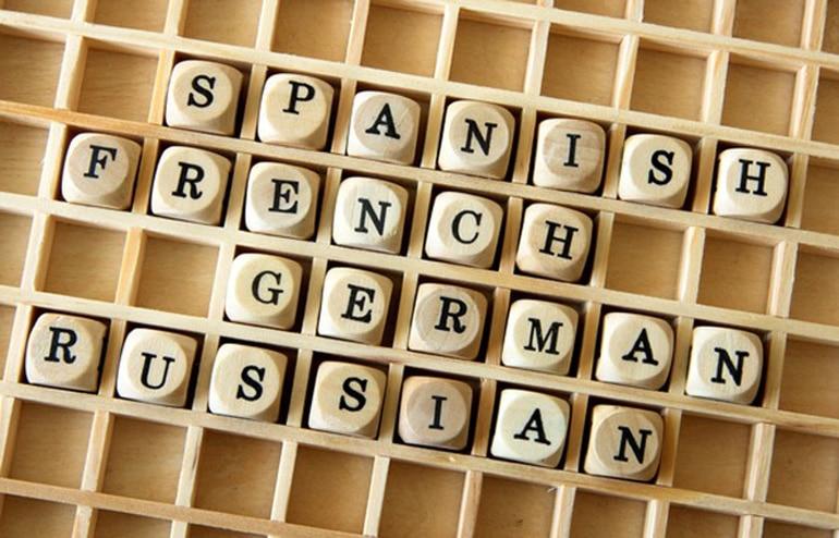 Fünf Tipps für das Erlernen einer Fremdsprache
