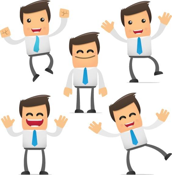 Fünf Tipps für ein glücklicheres Dasein als freiberuflicher Übersetzer