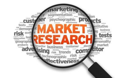 Übersetzungen im Bereich Marktforschung