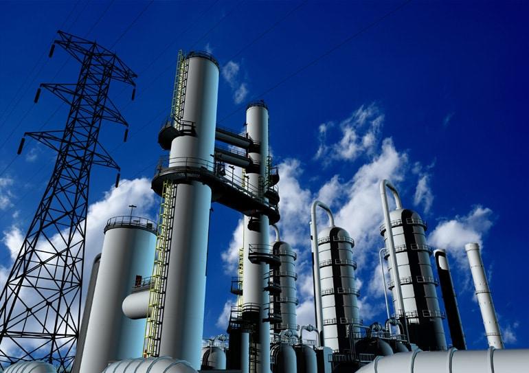Übersetzungen für Energie-, Öl- und Gasbranche