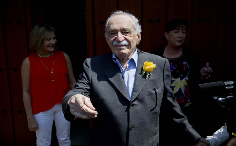 Gabriel Garcia Marquez's Books Translate into Masterpieces in Any Language