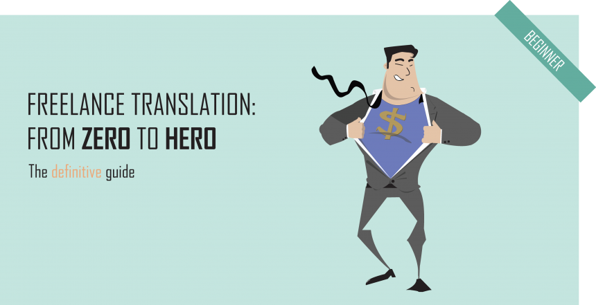 Getting a Job in Translation