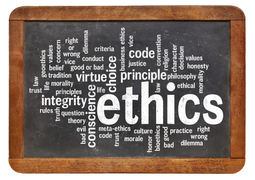 The Impact of Cultural Values on Marketing Ethics