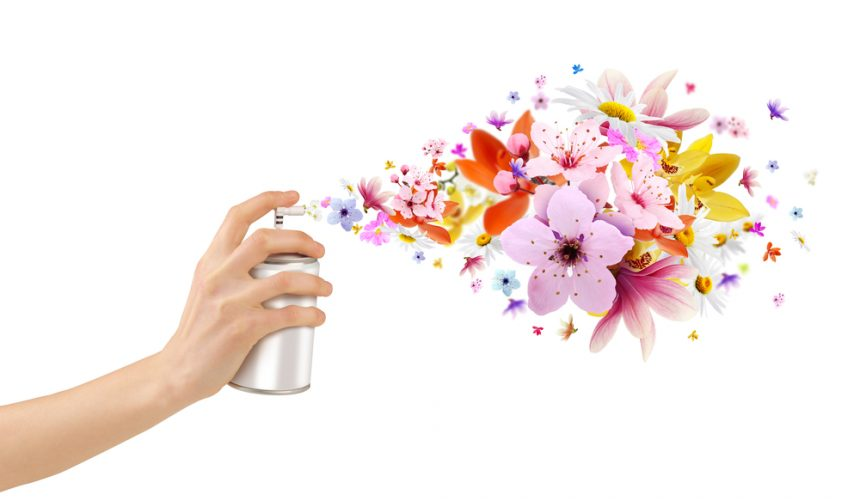 Localising Smells: How Different Cultures Perceive Scents