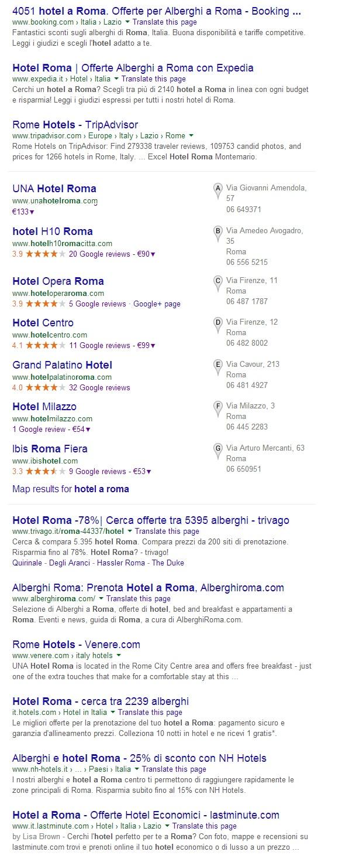 hotel-a-roma---Google-Search