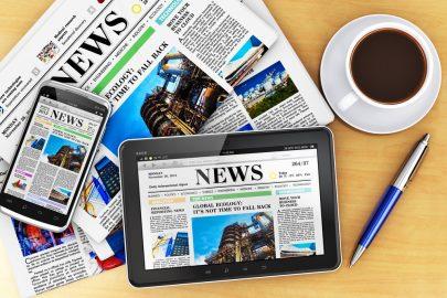 Publishing & Media Translation