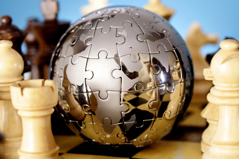 10 Ways SMEs Can Compete With Big Business Globally