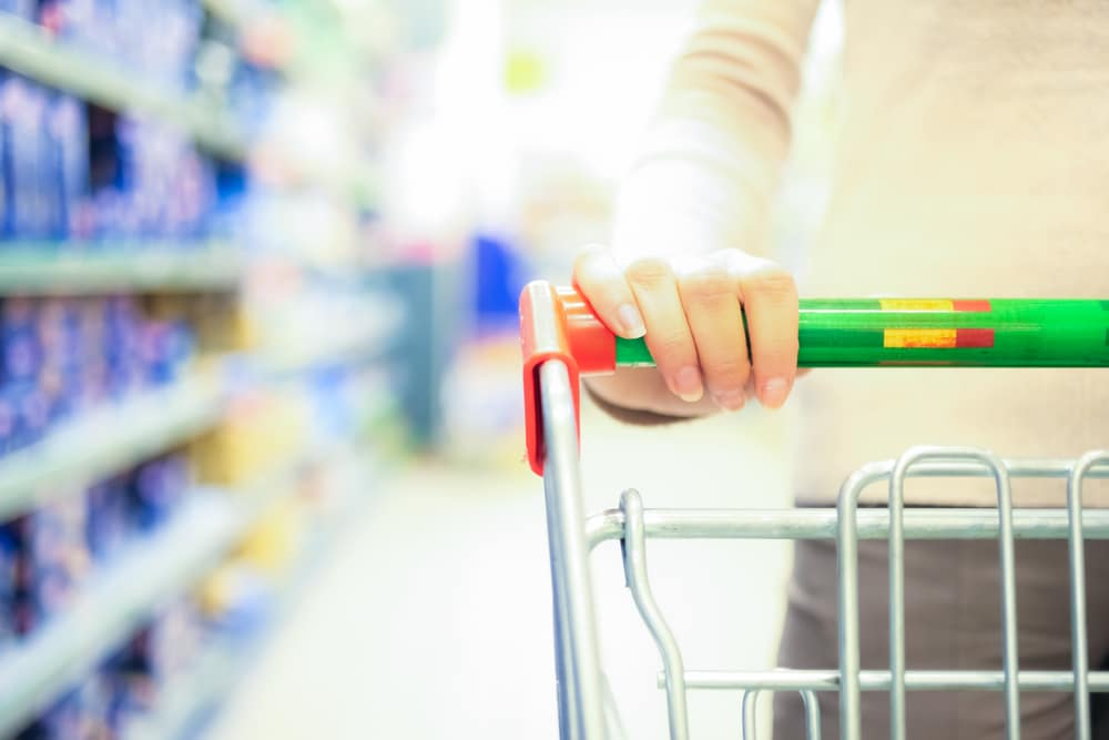 The rise of online foodshopping