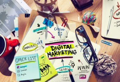 Digital Marketing Translation