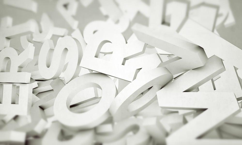 Language words