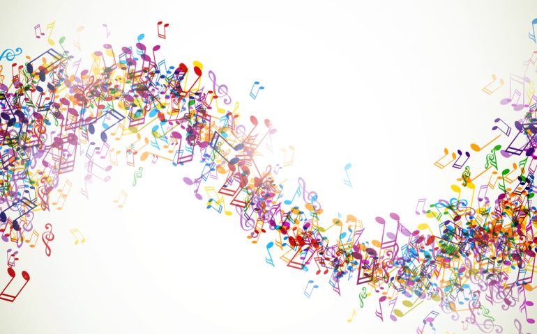 The Connection Between Music and Language