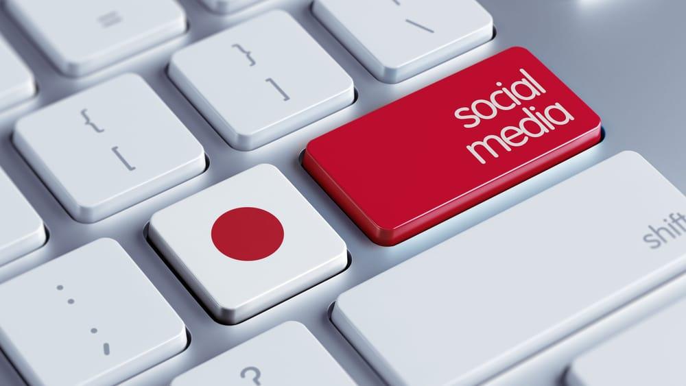 Linkedin in Japan