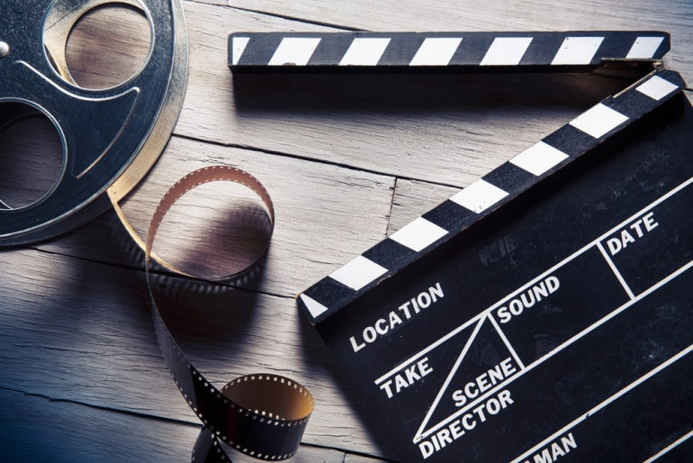 Localisation in the Film and TV Industries