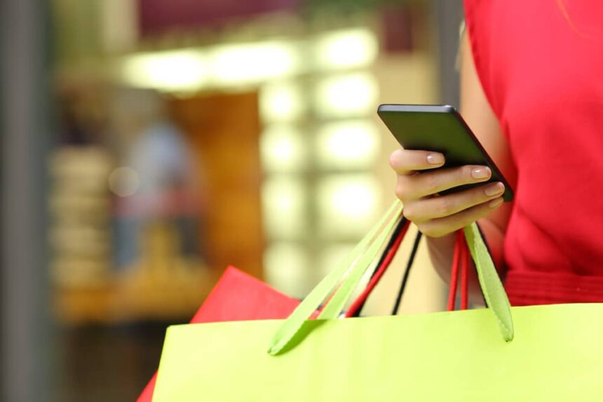 Bricks to Clicks: Retail Giants Get Serious About eCommerce
