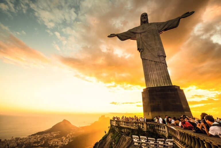 Brazil ecommerce