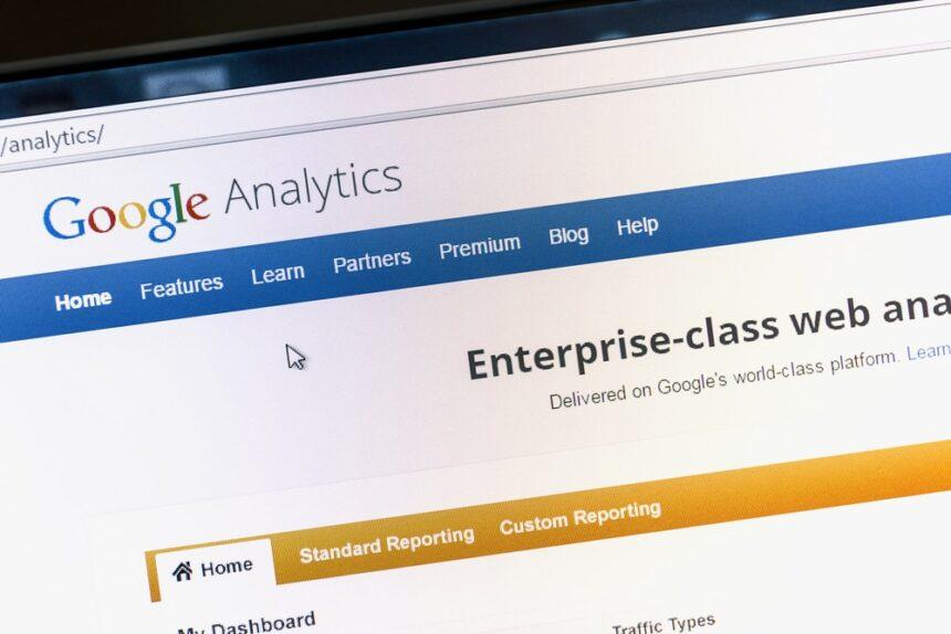 Using Google Analytics to Identify Overseas Opportunities