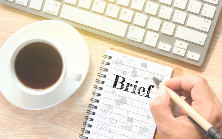 How to Write an Effective Translation Brief