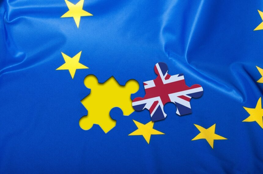 The Impact of a 'Brexit' on Language