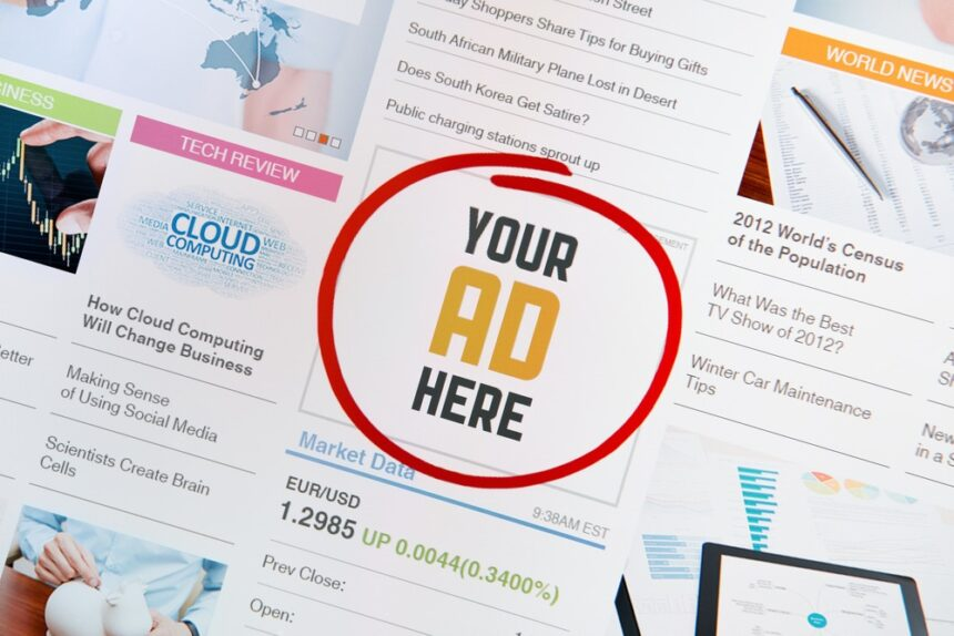 The Drive to Clean Up Digital Advertising