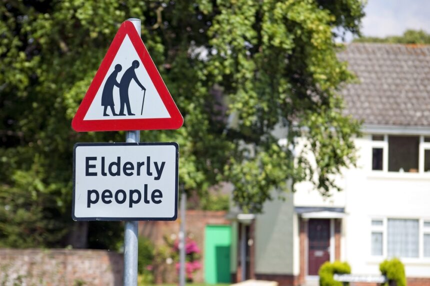 Opportunities and Costs of an Ageing Global Population