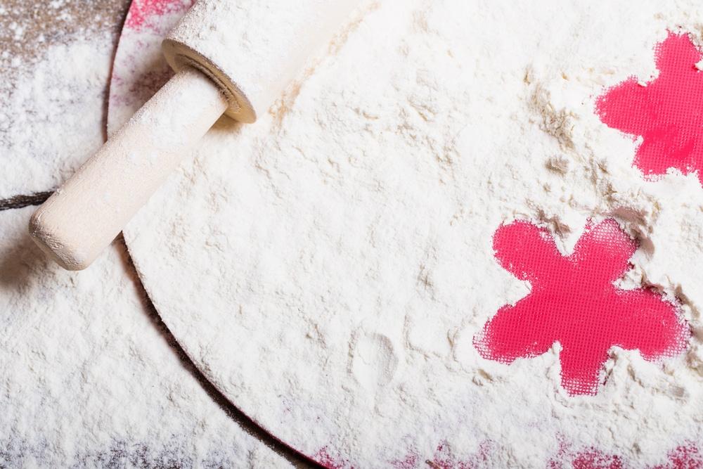 Flower / Flour