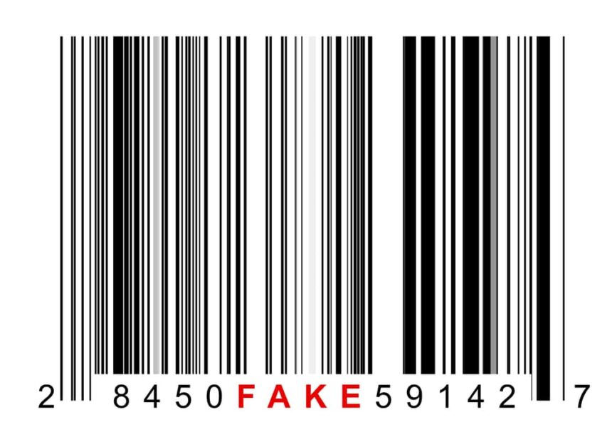 Fashion's Counterfeiting Problem